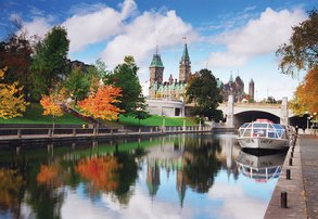 In Ottawa studieren an der Carleton University