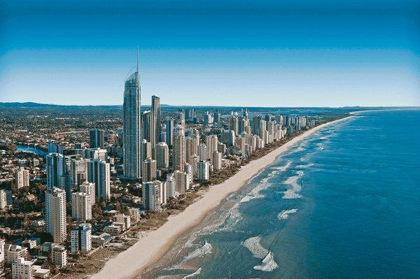 Der Traum vom Studium Down Under direkt an der australischen Gold Coast ist durch das einmalige Angebot der Griffith University gar nicht mehr so weit entfernt