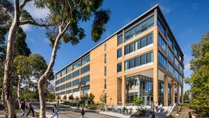 Auslandssemester am UC Irvine
