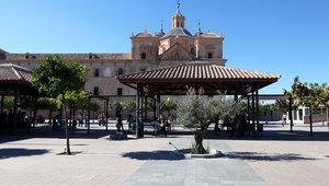 Auslandsstudium in Spanien
