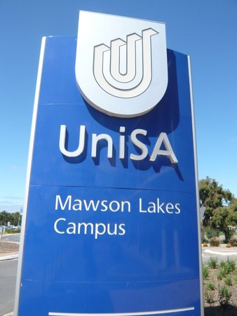 Auslandssemester an der University of South Australia: Campus Mawson Lakes