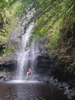 Die Natur der Insel erkunden während eines Auslandssemesters an der Hawai'i Pacific University