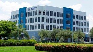 San Ignacio University, Miami