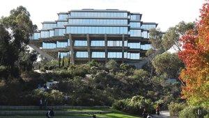 Studieren in San Diego, Kalifornien
