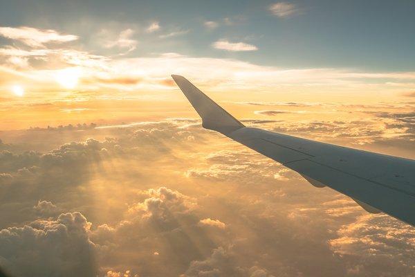 Hin- und Rückflug ins Abenteuer Auslandssemester gewinnen