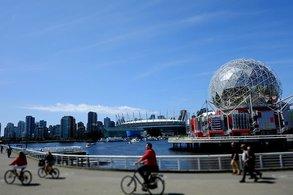 Nahe der lebenswerten Metropole Vancouver an der Capilano University studieren