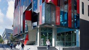 Auslandssemester an der Swinburne University