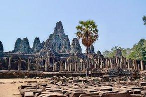 Auslandssemester clever mit Auslands-BAföG finanzieren und die Welt entdecken, z.B. wie Jan: Kambodscha von Malaysia aus