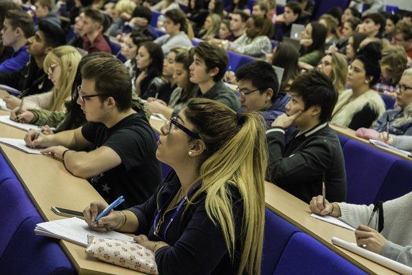 Hochschulrankings - wie wichtig sind sie?
