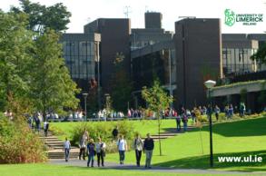 In Irland an der University of Limerick studieren