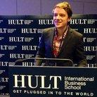 Marcus Bleckat, Hult International Business School
