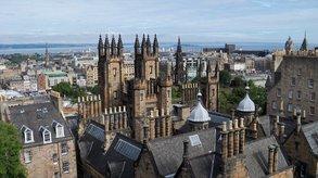 An der Edinburgh Napier University studieren Sie in einer der schönsten Studierendenstädte der Welt