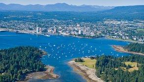 Kanada entdecken an der Vancouver Island University