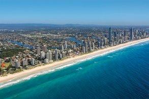 Auslandssemester an der GU Gold Coast