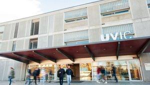 Design und Business studieren an der Universitat de Vic