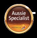 Aussie Specialist IEC