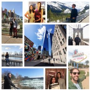 Weltweit studieren an der Hult International Business School