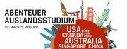 Auslandssemester 2021 mit IEC