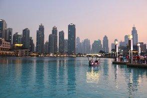Auslandssemester in Dubai