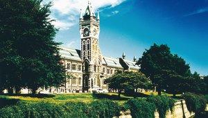 Studieren in Neuseeland an der University of Otago