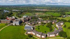 Studieren im Grünen an der University of Limerick