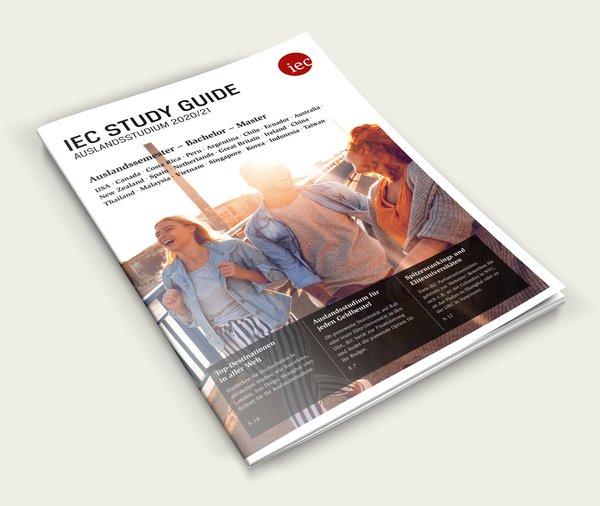 Kostenloser IEC Study Guide 2021