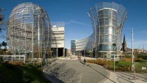 Northumbria University Newcastle - Auslandssemester