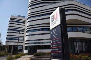 Studieren an der Bournemouth University