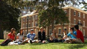 Auslandssemester an der State University Plattsburgh