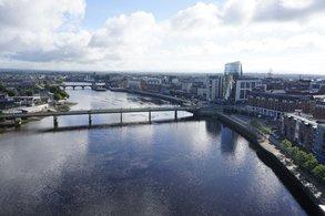 Auslandssemester in Limerick
