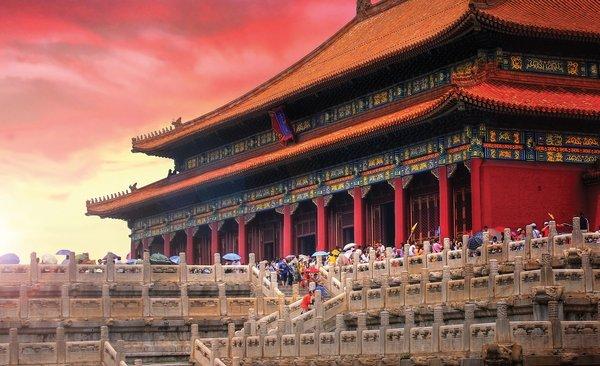 Spontan und günstig ein Auslandssemester in Asien verbringen.
