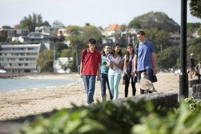Student Life in Neuseeland