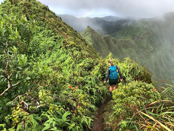 Wunderschöne Natur erkunden im Auslandssemester an der Hawai'i Pacific University