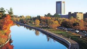Auslandssemester an der Carleton University in Kanada