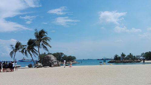 Strand gefällig?