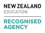 New Zealand Educated Zertifizierung