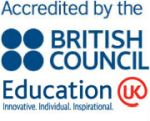 British Council Zertifizierung