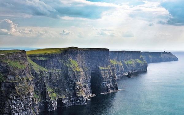 Auslandssemester in Irland zwischen Natur, Musik und Guinness