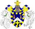 Wappen der Queen Mary University of London
