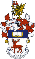 Wappen der University of Southampton